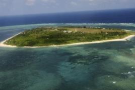 Vietnam begins dredging on South China Sea reef: Reuters