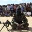 Nigeria suicide attack kills 45 in Madagali crowded market