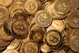 Bitcoin hits highest levels in almost 3 years