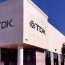 "Japan's TDK ""in talks to acquire iPhone supplier InvenSense"""