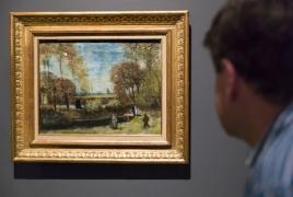 Het Noordbrabants Museum acquires Vincent van Gogh watercolor