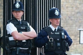 Police arrest six in anti-terror raids in London, Burton, Derby