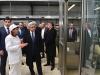 В Вайоцдзорской области Армении открылся новый завод «Джермук групп»