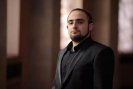 Երևանյան օպերայի մեներգիչը` Մինսկի միջազգային մրցույթի հաղթող