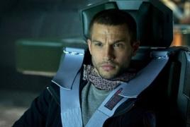 """Prometheus"" star Logan Marshall-Green to topline ""Stem"" sci-fi"