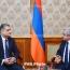 Президент Армении: Граждане до сих пор, мягко говоря,  в ожидании позитива от ЕАЭС