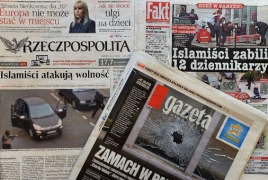 Polish media outlets refuse to cover parliament for closing door on them
