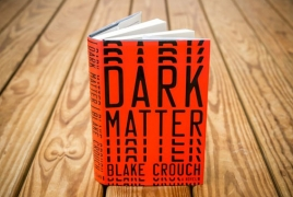 """Dark Matter"" bestselling sci-fi thriller to get film treatment"