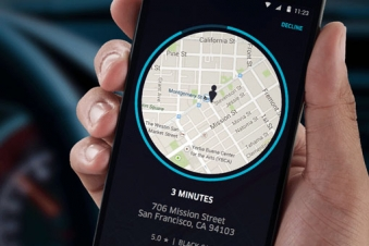 San Francisco Uber Car Accident Case Workers Compensation