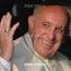 Папа Римский  отметил свое 80-летие с бездомными