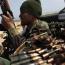 Сирийская армия отразила атаку ИГ на авиабазу под Пальмирой