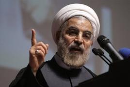 Iran president Rouhani to visit Armenia December 21