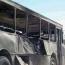 Սիրիական Իդլիբում գրոհայինները տարհանող 6 ավտոբուս են հրկիզել