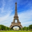 Eiffel Tower reopens after five-day strike