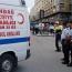 Թուրքիայում ավելի քան 900 մարդ է ձերբակալվել PKK-ի հետ կապ ունենալու կասկածանքով