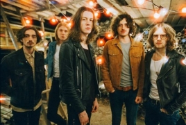Blossoms score the best-selling debut album of 2016