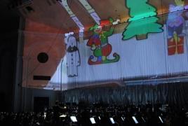 Չայկովսկու «Շչելկունչիկ»-ը ներկայացվել է նոր` 3D պատկերազարդման ձևաչափով