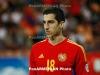 Մխիթարյանը 7-րդ անգամ ճանաչվել է Հայաստանի տարվա լավագույն ֆուտբոլիստ