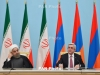 Iran says Karabakh conflict has no military solution