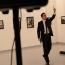 Сирийские террористы опровергли причастность к убийству российского посла в Турции
