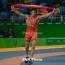 2016-ին հայ մարզիկները 170 մեդալ են նվաճել, այդ թվում՝ 4 օլիմպիական