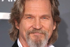 Jeff Bridges to be honored at Santa Barbara International Film Fest
