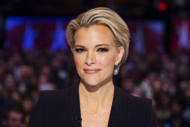"""Megyn Kelly-produced comedy series """"Embeds"""" announces cast"""