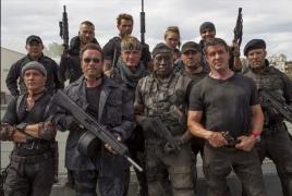 Stallone, Schwarzenegger, Statham returning for