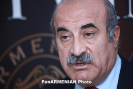 Armenia paid the price for Russia-Azerbaijan cooperation: MP