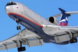 В Черном море разбился самолет  Минобороны РФ с 84 пассажирами на борту
