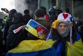 Մոսկվայի դատարանը Ուկրաինայի 2014-ի իշխանափոխությունը պետհեղաշրջում է ճանաչել