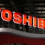Toshiba shares slump sharply for third day running