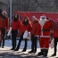 New Year surprises from Coca-Cola Hellenic Armenia