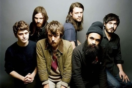 Fleet Foxes frontman working on a solo album, 2 records with his band