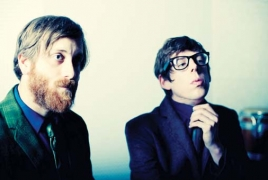 The Black Keys' Dan Auerbach announces release of his 2nd album