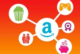 "Amazon launches first-ever ""Digital Day,"
