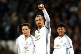 West Ham 0 Man United 2: Goals from Mata & Ibrahimovic seal the win