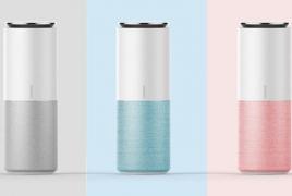 Lenovo's Amazon Echo lookalike boasts better speakers