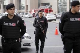 Turkey says has identified Istanbul nightclub attacker