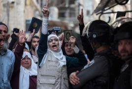 Israeli soldier who shot dead a wounded Palestinian convicted