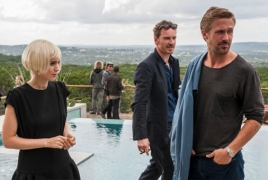 """Star-studded romance """"Song to Song"""" to open South by Southwest Fest"""