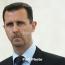 Assad says