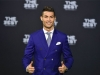 Cristiano Ronaldo wins FIFA best men's player award