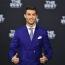 Cristiano Ronaldo wins FIFA best men's player award