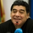 Diego Maradona says disappointed in Lionel Messi