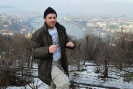 Israel fears blogger who visited Karabakh may be extradited to Baku