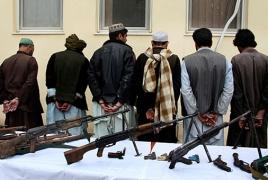 Afghans push to create Taliban