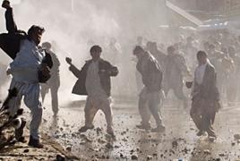 Теракт в Афганистане: 7 погибших, ранен посол ОАЭ