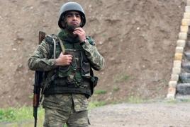 Азербайджан построил опорные пункты на территории Грузии, захватив около 1000 га