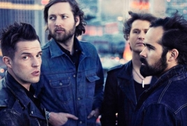 The Killers confirmed to headline Denmark's Tinderbox Festival